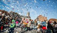 Carnaval - folklore en tradities in Doornik